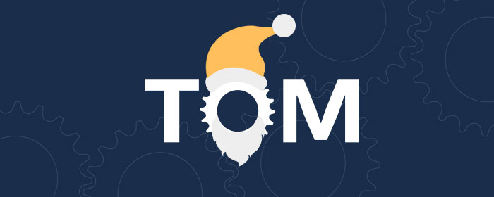 tom weihnachten thump2019